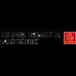 Eisenvater und Sitz Logo